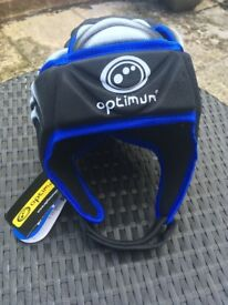 Optimum Extreme Blitz Headguard