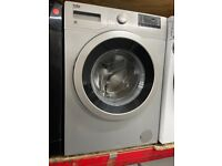 8KG SILVER BEKO WASHING MACHINE