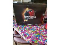 Nespresso Magimix Essenza Mini Coffee Machine -