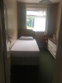 Single & double bed room