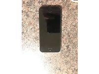 Unlocked iPhone 5 16gb