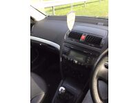 Skoda Octavia 1.9 Diesel Wakefield Plated Taxi Private Hire Car Excellent Condition