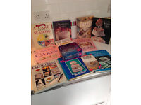 Cake and decorating Books For Sale!