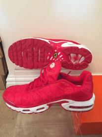 Brand new Nike Air Max Premium TN Tuned 1 Size 7.5