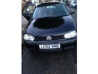 """FOR SALE GOLF TDI, excellent runner , very good 18"""" alloys and lowered sports suspension ."""