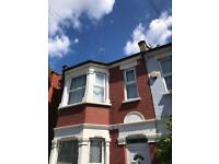 Newly refurbished beautiful split level 3 bed flat, Wood Green, North London N22