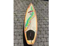 5'10 Shortboard