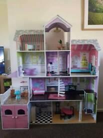 Kidkraft Grand Estate Dolls House