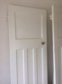 5 - 1930s internal doors