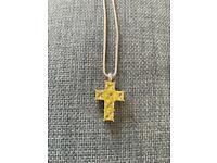 Thomas Sabo Pendant Cross (REDUCED PRICE)