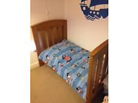 Gorgeous Boori cot bed for sale
