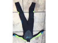 C skins winter wetsuit