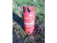 CALOR GAS 19kg PROPANE BOTTLE/CYLINDER