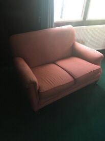 Free Sofa, Great Condition, Love Seat.