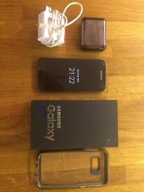 Samsung Galaxy S7 32gb ***UNLOCKED***