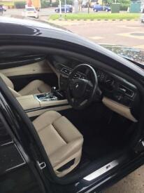 BMW 730 M Sport