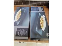 FOOD WARMER X2 in boxes