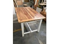 Dining table Rustic/Farmhouse style