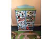 Boys kids children chest of drawers