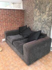 Two seater sofa FREE!!!!!