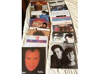 Vinyl disc's