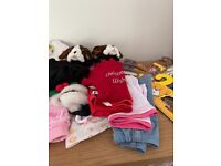 The Bear Factory/ Build A Bear - Large Bundle