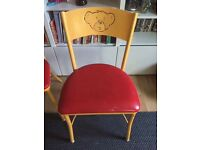 Build a bear chair