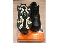 Mens Size 7 FootJoy Contour golf shoes