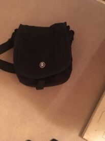 Crumpler Messenger Bag