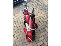 Ben Sayers golf clubs
