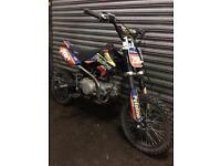 PIT BIKES BREAKING FOR SPARES