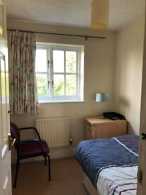 A lovely single room £320