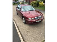 Rover 75 connoisseur SE V6.. very low mileage . 2001. Automatic