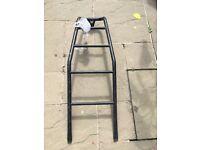 Peugeot Partner/Citroen Berlingo bulkhead ladder guard/cage