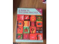 A Guide to Teaching Practice for sale  Falkirk