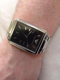 Emporio Armani watch - used