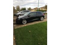 Volkswagen scirocco 2.0 DSG, full service history, 12 months mot and loads of extras
