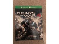 Gears Of War 4 *Game Download*