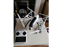 Yuneec typhoon Q500+ drone