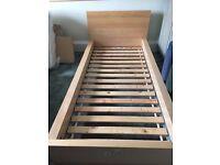 Single Bed Frame Ikea
