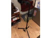 Hercules Guitar stand very good condition virtually unused