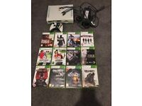 Xbox 360 With Games bundle