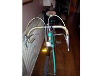 BSA Bicycle for women in good condition.