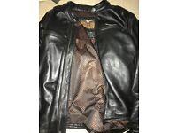 Harly Davidson jacket