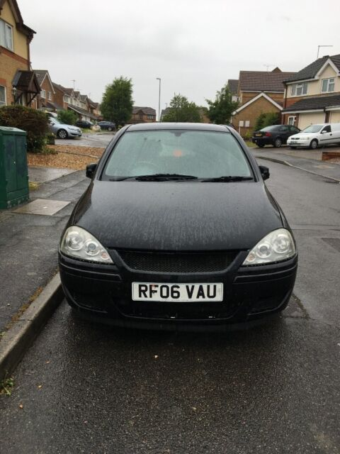Vauxhall Corsa 1 4 SXI - Good runner - Alloys, tinted windows, loud  exhaust, vibe speakers | in Higham Ferrers, Northamptonshire | Gumtree