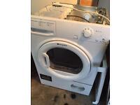 Hotpoint Aquarius 8kg condensing Dryer