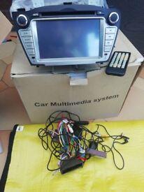 Multimedia player