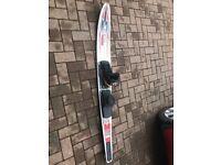 Jobe 1650 hpt water ski