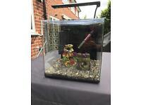 Aqua One 55L Tropical Fish Tank