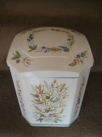 Marks and Spencer Vintage Biscuit Tin